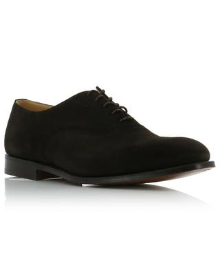 Consul 173 suede lace-up shoes CHURCH'S