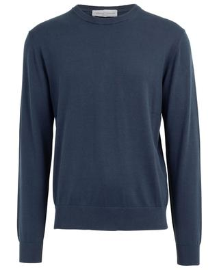 Nina cotton crew neck jumper OFFICINE GENERALE