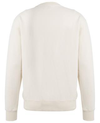 Ami de Coeur slim cotton sweatshirt AMI