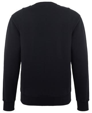 Slim-Fit-Sweatshirt aus Baumwolle Ami de Coeur AMI