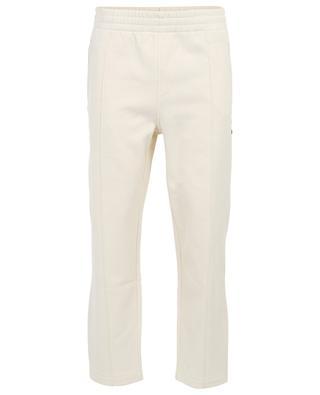 Pantalon de jogging en coton mélangé AMI