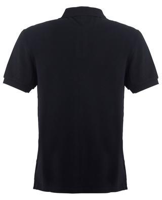 Ami de Coeur classic short-sleeved cotton shirt AMI