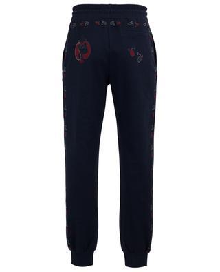 Paisley print track trousers ETRO