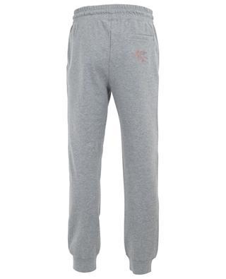 Cotton blend track pants ETRO