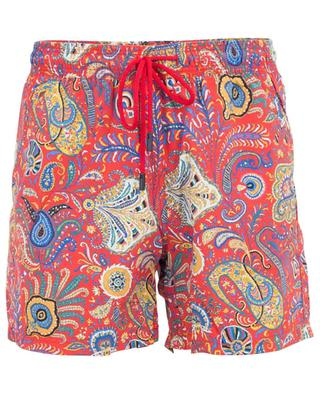 Paisley print swim shorts ETRO