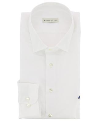 Langärmliges Hemd aus Baumwolle ETRO