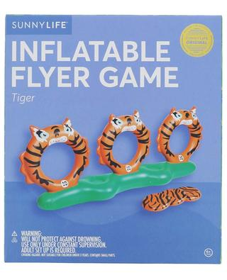 Aufblasbares Wurfspiel Tiger SUNNYLIFE