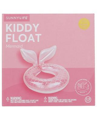 Bouée gonflable enfant Mermaid SUNNYLIFE