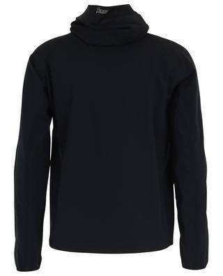 Veste zippée à capuche HERNO