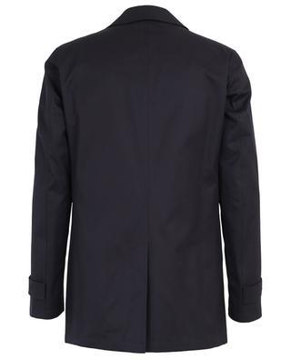 Kurzer Trenchcoat aus Baumwolle HERNO