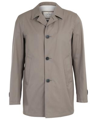 Trench court en coton HERNO