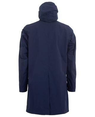 Hooded jacket HERNO