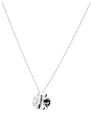 Halskette aus Silber Trèfle Porte-Bonheur AVINAS