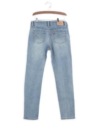 Ausgewaschene Jeans 710 Super Skinny LEVI'S KIDS