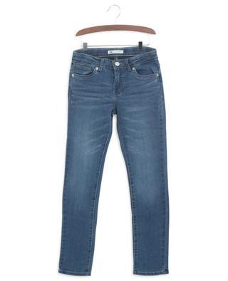 Leicht ausgewaschene Jeans 711 Skinny LEVI'S KIDS