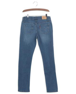 711 Skinny slightly faded jeans LEVI'S KIDS