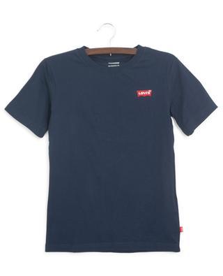 Besticktes Jersey-T-Shirt Batwing Logo LEVI'S KIDS