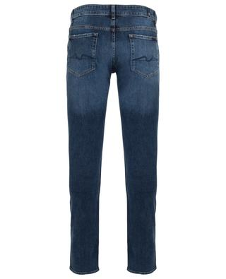 Skinny-Fit Jeans Ronnie mit Camouflage-Detail 7 FOR ALL MANKIND