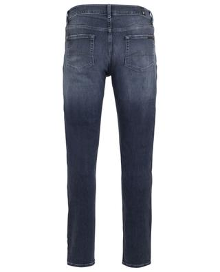 Slimmy Tapered distressed slim fit jeans 7 FOR ALL MANKIND