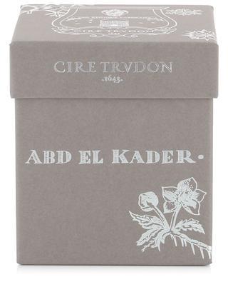 Duftkerze Abd El Kader Noël - 270 g CIRE TRUDON