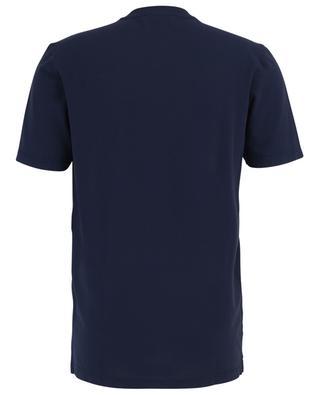 Rundhals-T-Shirt aus feiner Baumwolle BONGENIE GRIEDER