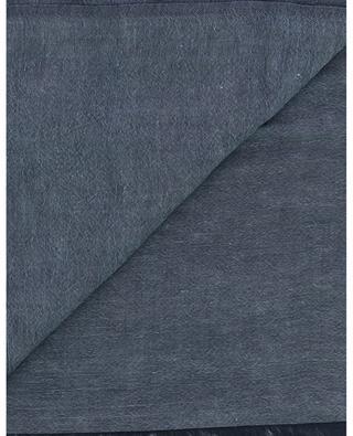 Écharpe tissée en laine et lin Farellsmall HEMISPHERE