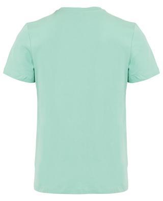 Cotton T-shirt A.P.C.