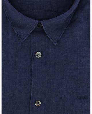 Vincent linen shirt A.P.C.