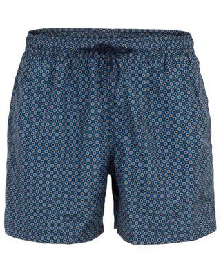 Madeira printed swim shorts FEDELI