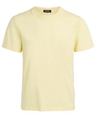 T-Shirt aus Bio-Baumwolle Jules A.P.C.