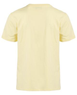 T-shirt en coton bio Jules A.P.C.