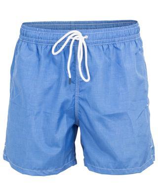 Madeira microfiber swim shorts FEDELI
