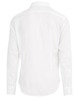 Leichtes Hemd mit langen Ärmeln FEDELI