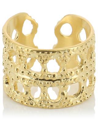 Dentelle vermeil ring ALIX D.REYNIS