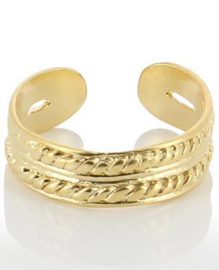 Ring aus Vermeil Olympe ALIX D.REYNIS