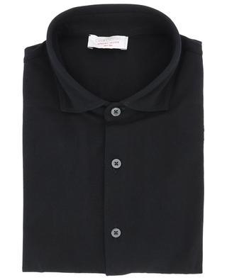 Long-sleeved jersey shirt GRAN SASSO
