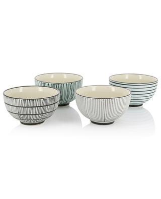 Pastel Afresh set of 3 bowls POLS POTTEN