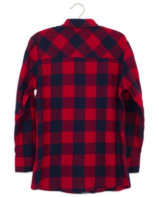 Chemise à carreaux en flanelle Jackson LEVI'S KIDS