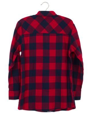 Jackson checked flannel shirt LEVI'S KIDS