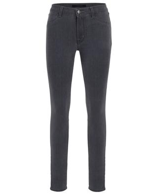 Jeans mit halbhoher Taille Eco Tech 925 Jegging Purity J BRAND