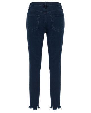 Verkürzte Jeans mit hoher Taille Lillie Egotism J BRAND