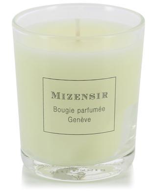 Sapin de Noël mini scented candle MIZENSIR