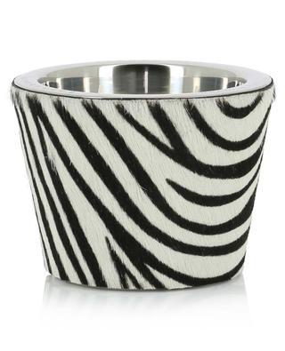 Jungle Safari - Zebrino - Max 10 scented candle BAOBAB