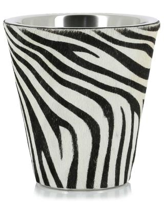 Jungle Safari - Zebrino - Max 16 scented candle BAOBAB