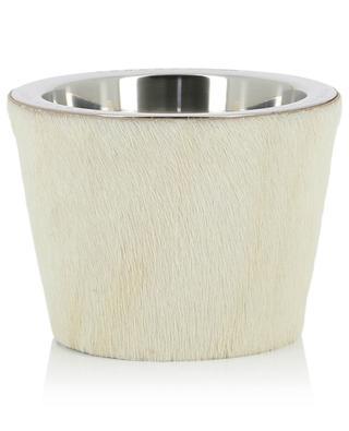 Jungle Safari - White Owl - Max 10 scented candle BAOBAB