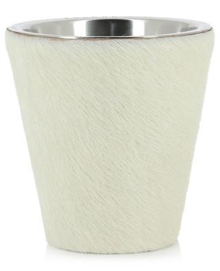 Jungle Safari - White Owl - Max 16 scented candle BAOBAB
