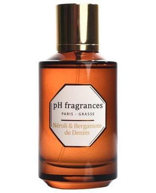Néroli & Bergamote de Denim eau de parfum - 100 ml PH FRAGRANCES