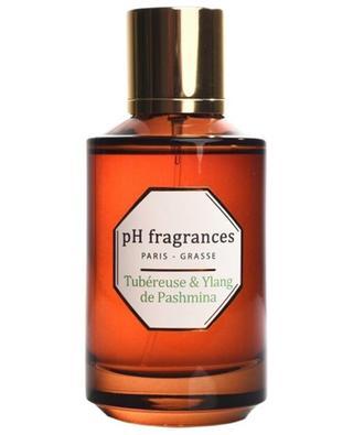 Tubéreuse & Ylang de Pashmina eau de parfum - 100 ml PH FRAGRANCES