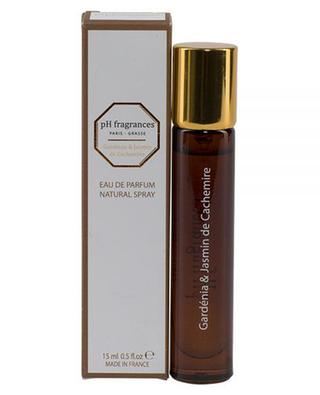 Gardénia & Jasmin de Cachemire eau de parfum - 15 ml PH FRAGRANCES