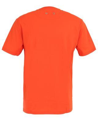 Cotton jersey round neck T-shirt VILEBREQUIN